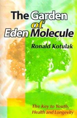 The Garden of Eden Molecule image