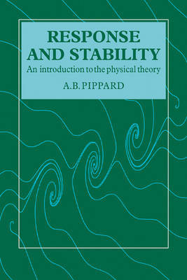 Response and Stability by A.B. Pippard image