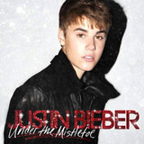 Under the Mistletoe (CD/DVD) [Deluxe Edition] by Justin Bieber