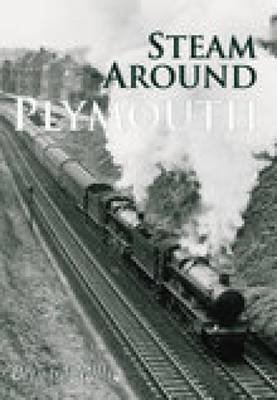 Steam Around Plymouth by Mary Mills image