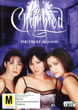 Charmed - Complete 1st Season (6 Disc Set) DVD