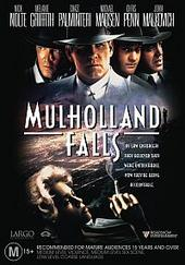 Mulholland Falls on DVD