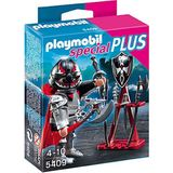 Playmobil Special Plus - Knight and Weapon Stand (5409)