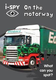 i-SPY On the motorway by I Spy