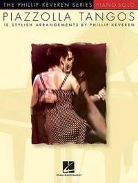 Piazzolla Tangos image