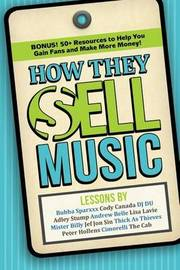 How They Sell Music by Adley Stump