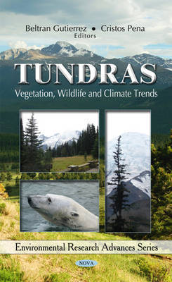 Tundras image