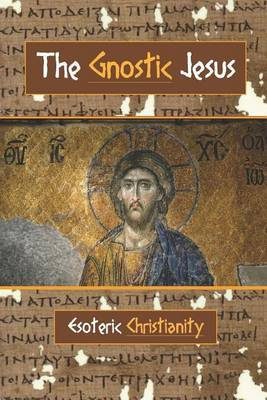 The Gnostic Jesus by David Christopher Lane image