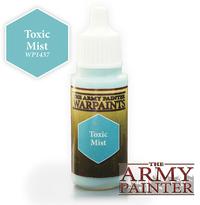 Toxic Mist Warpaint