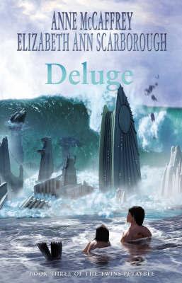 Deluge by Anne McCaffrey