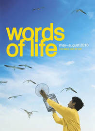 Words of Life: May-August 2010 by Evelyn Merriam image