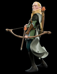 The Lord of the Rings: Mini Epics - Legolas