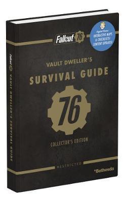 Fallout 76 by David Hodgson