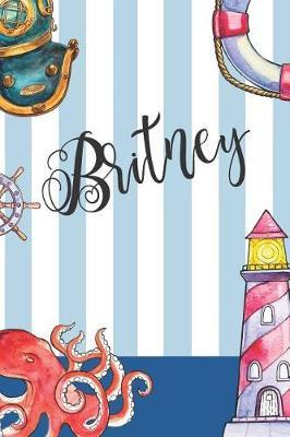 Britney by Janice H McKlansky Publishing image