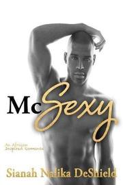 McSexy by Sianah Nalika Deshield image