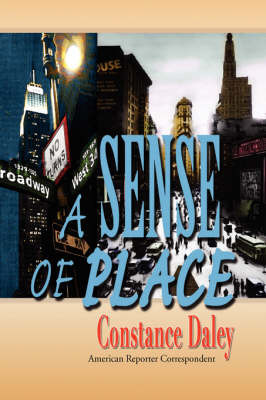 A Sense of Place by Constance Daley image