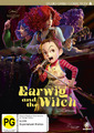 Earwig And The Witch on DVD