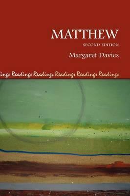 Matthew by Margaret Davies image