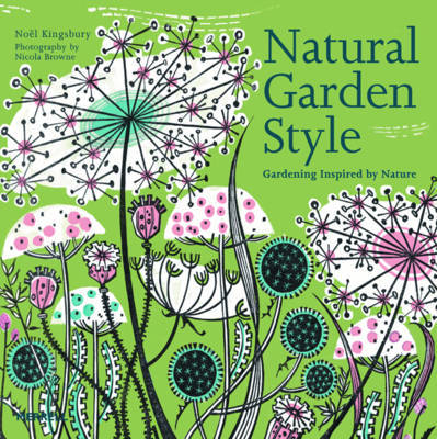 Natural Garden Style by Noel Kingsbury image