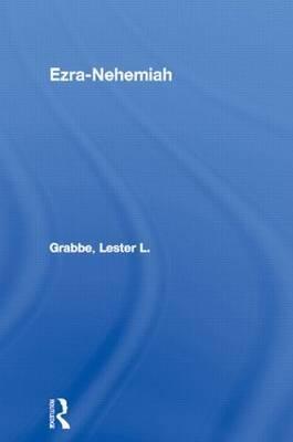 Ezra-Nehemiah by Lester L Grabbe image