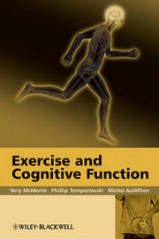 Exercise and Cognitive Function image