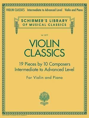 Schirmer's Library of Musical Classics