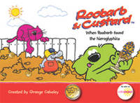 Roobarb and Custard image