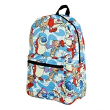 Ren & Stimpy Backpack