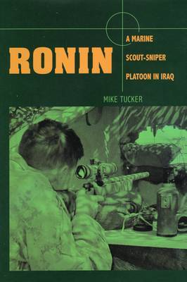 Ronin by Mike Tucker