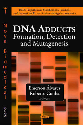 DNA Adducts image