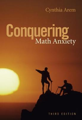 Conquering Math Anxiety by Cynthia A. Arem image