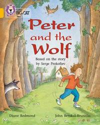 Peter and the Wolf by Diane Redmond