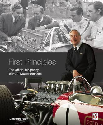 First Principles by Norman Burr