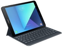 Samsung Original Galaxy Tab S3 Bluetooth Keyboard Cover - Grey