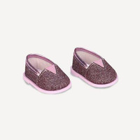 Our Generation: Doll Shoes - Looking Sparkling image