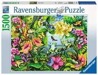 Ravensburger : Find the Frogs Puzzle 1500pc