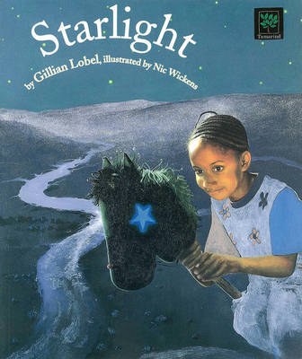 Starlight by Gillian Lobel image