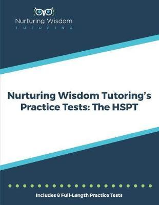 Nurturing Wisdom Tutoring's Practice Tests by Inc Nurturing Wisdom Tutoring image
