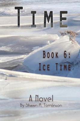 Time Book 6 by Shawn M. Tomlinson image