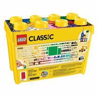 LEGO Classic: Large Creative Brick Box (10698) image