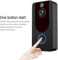 Smart Video Security Camera Doorbell image