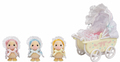 Sylvanian Families: Darling Ducklings - Baby Carriage