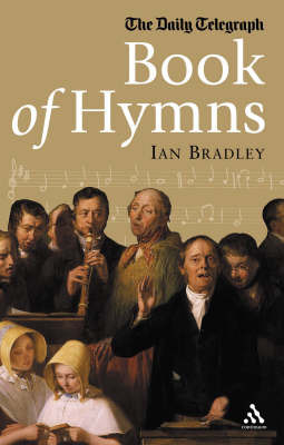 """The """"Daily Telegraph"""" Book of Hymns by Ian Bradley image"""