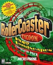 Roller Coaster Tycoon: Loopy Landscapes