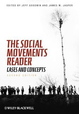 The Social Movements Reader: Cases and Concepts image