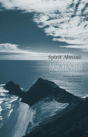 Spirit Abroad: A Second Selection of Spiritual Verse image