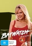 Baywatch - Season 6 DVD
