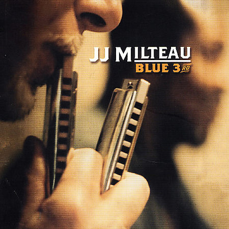 Blue 3rd by Jean Jacques Milteau