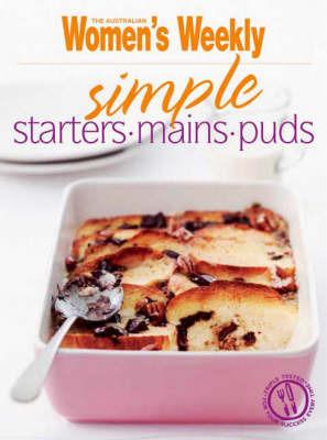 Simple Starters & Mini