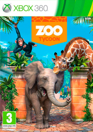 Zoo Tycoon for Xbox 360